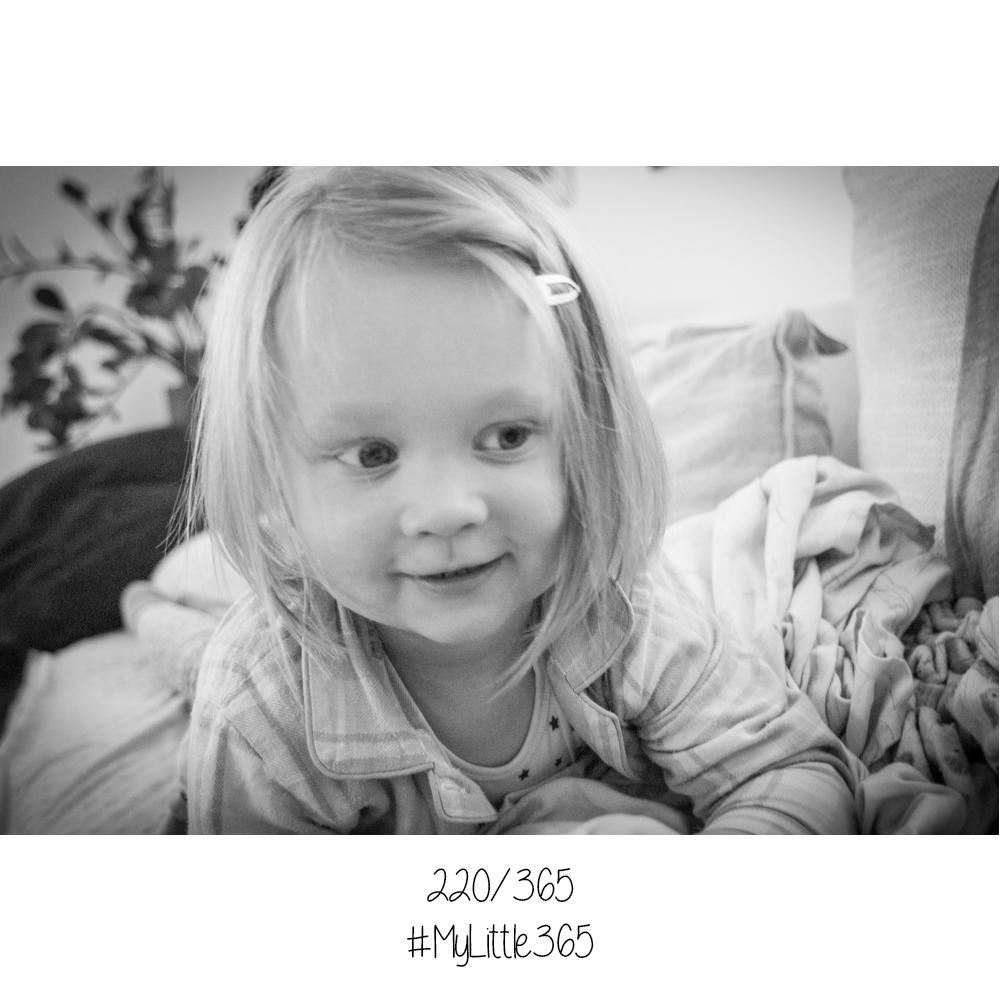 MyLittle365 #220