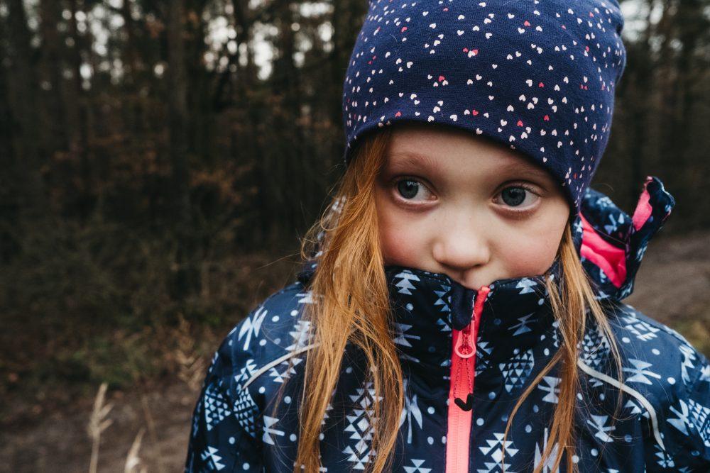 Dzikość Serca, czyli Naturalna fotografia rodzinna