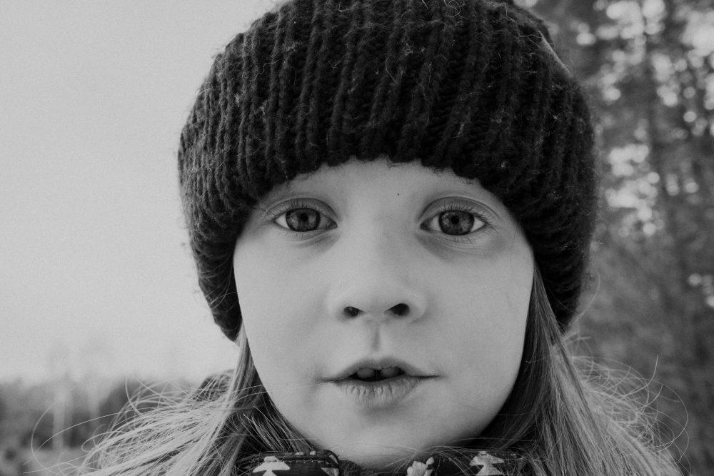 Follow Friday - Dzikość Serca - Naturalna Fotografia rodzinna - Lublin