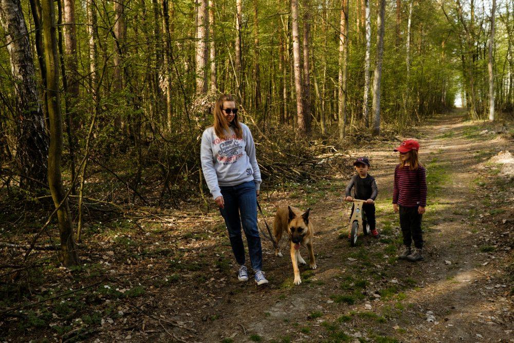Codzienna fotografia rodzinna - MyLittleAntS - DzikośćSerca
