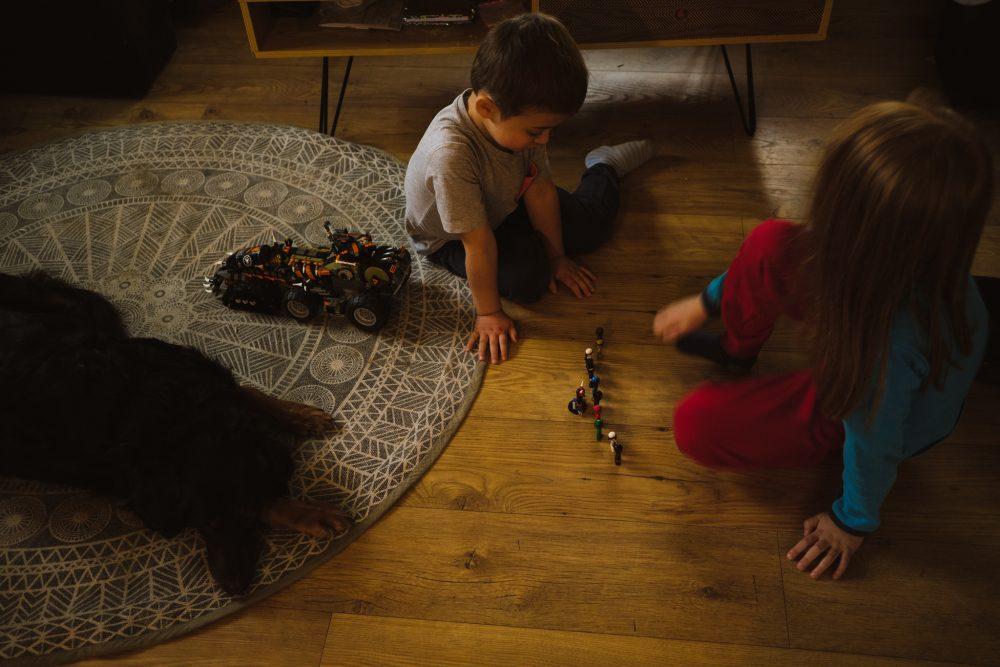 Lego Ninjago iMrówy - MyLiittleAnt - MyLittleLeo