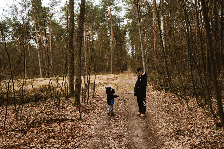 Dokumentalna fotografia rodzinna Lublin