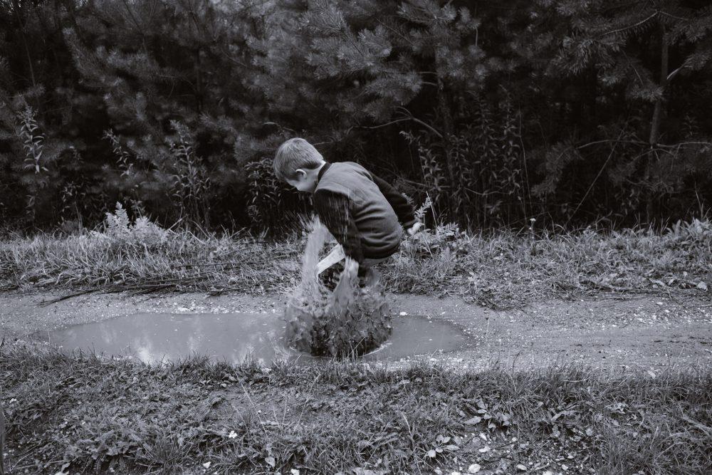 Dzikie Dzieci nawakacjach